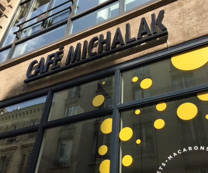 Café Michalak Paris